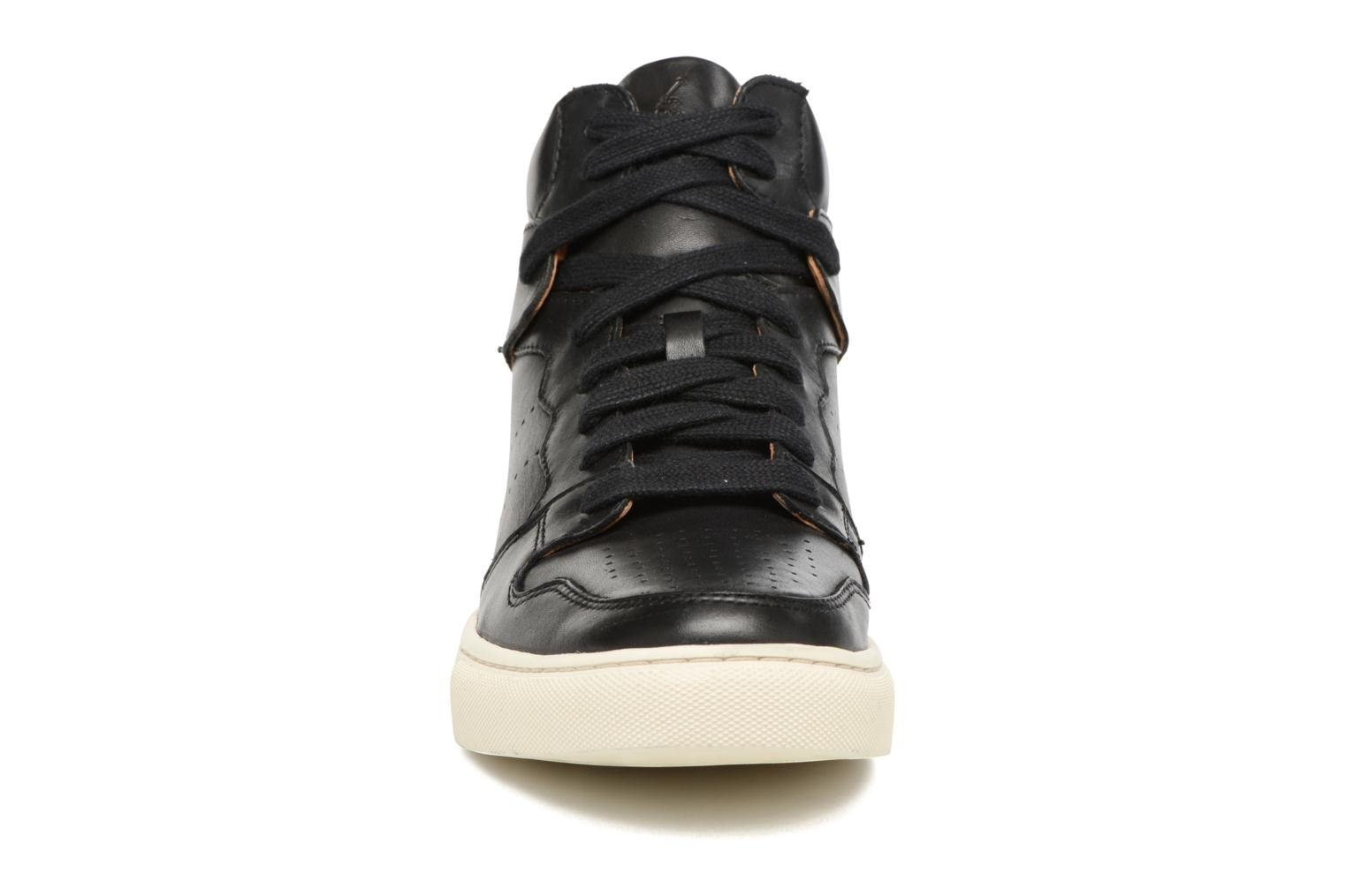 Sneakers Polo Ralph Lauren Jory-Sneakers-Athletic Shoe Zwart model