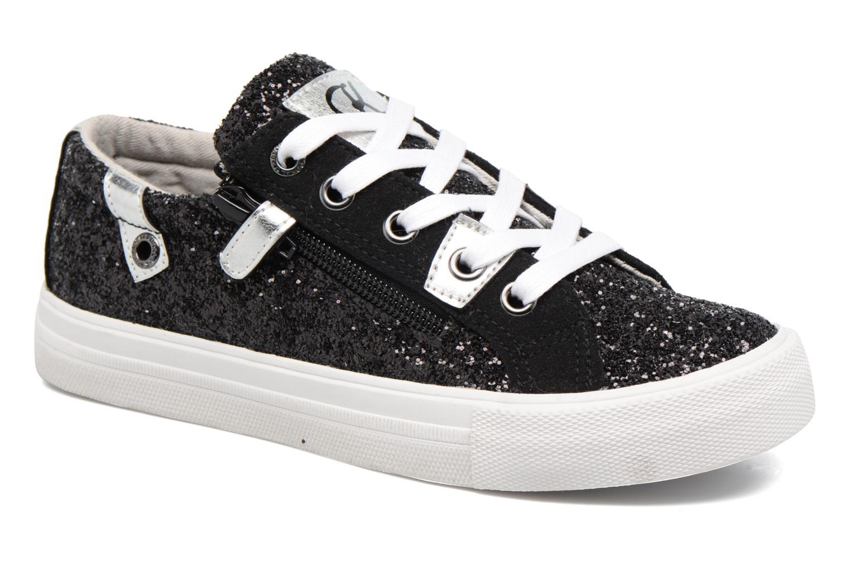 Sneakers Kaporal Ambera Nero vedi dettaglio/paio