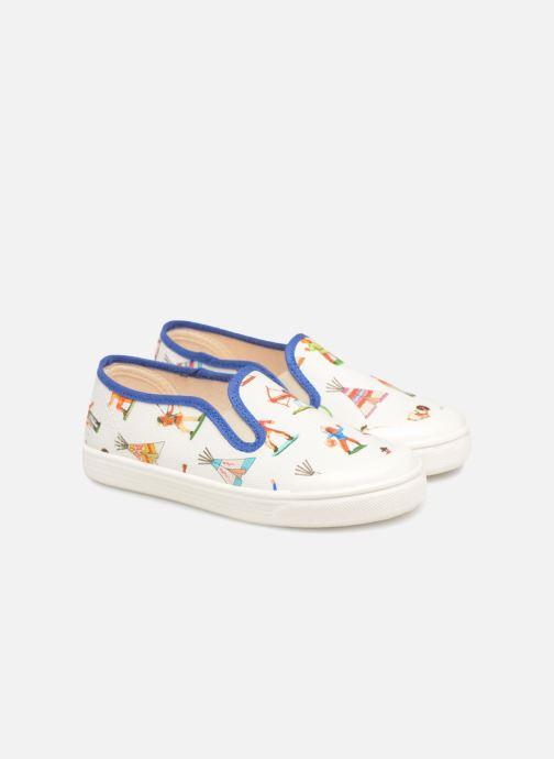 Sneakers PèPè Tess Bianco immagine 3/4