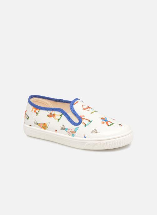 Sneakers PèPè Tess Bianco vedi dettaglio/paio