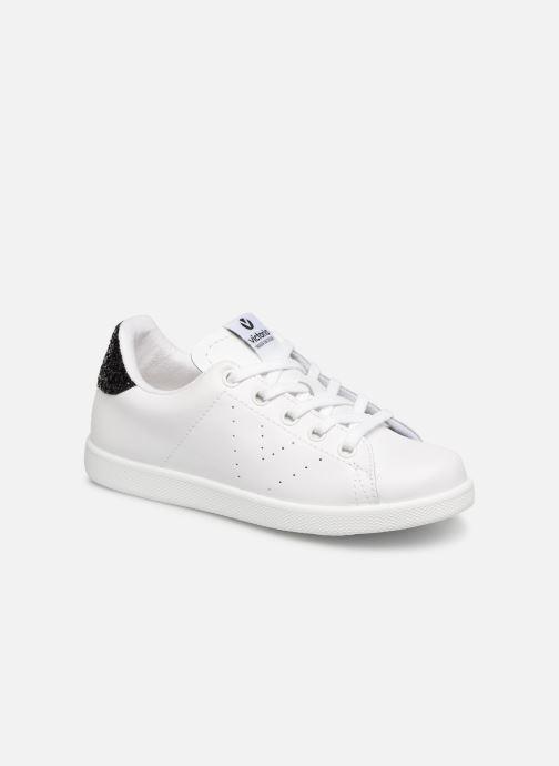 Sneaker Victoria Tenis Piel W weiß detaillierte ansicht/modell