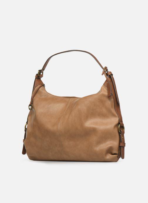 Handtassen Esprit Paula Hobo Bruin model