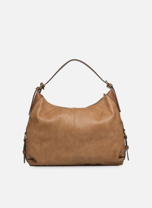 Handtassen Esprit Paula Hobo Bruin voorkant