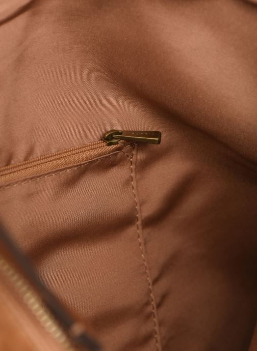 Handtassen Esprit Paula Hobo Bruin achterkant