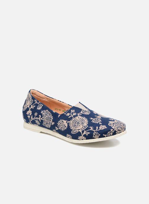 Loafers Kvinder Shua 80038