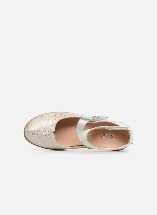 Sweet Bidono Bidono Bidono (weiß) - Ballerinas bei Más cómodo 024a6b