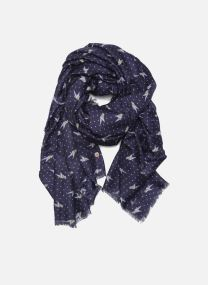 Schal Accessoires Print stripes scarf 100x200