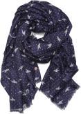 Scarf Accessories Print stripes scarf 100x200