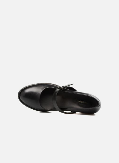 Escarpins Neosens Baladi S279 Noir vue gauche