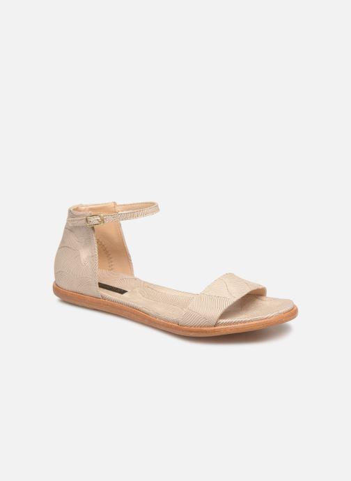 Sandales et nu-pieds Femme Aurora S941