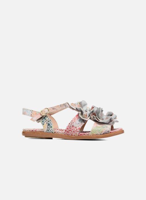 Sandals Neosens Aurora S943 Multicolor back view