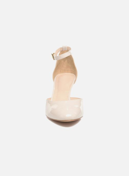 High heels JB MARTIN HarnorBIS Beige model view