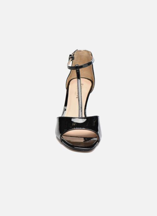 Sandali e scarpe aperte JB MARTIN 1Bougie Nero modello indossato