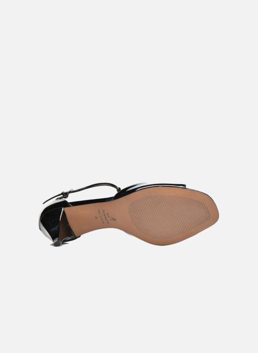 Sandali e scarpe aperte JB MARTIN 1Bougie Nero immagine dall'alto