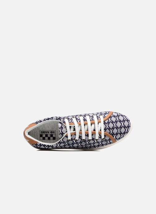 No Name Plato Sneaker Atari (Bleu) - Baskets chez  (288001)