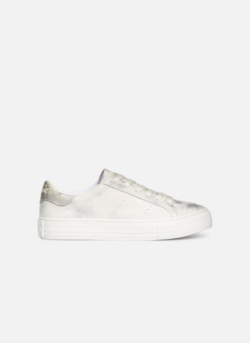 Baskets No Name Arcade Sneaker Glow Blanc vue derrière