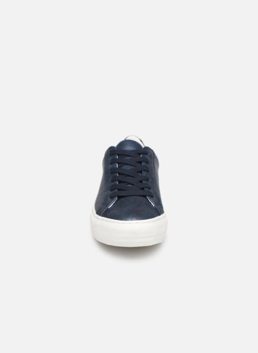 Trainers No Name Arcade Sneaker Glow Blue model view