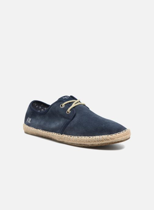 3f6a0f6cfaf Pepe jeans Tourist Basic 4.0 (Azul) - Alpargatas chez Sarenza (288116)