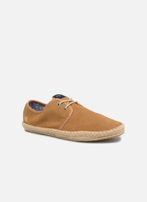 Espadrilles Heren Tourist Basic 4.0