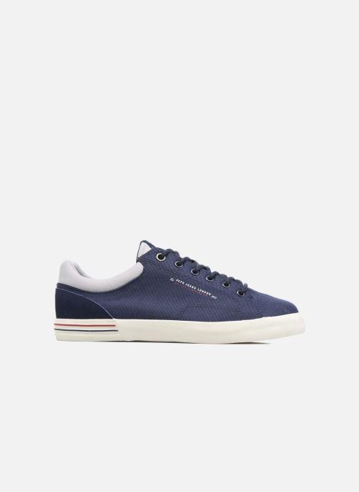 Pepe North Navy Baskets Nylon Jeans 5TlKJ3u1cF