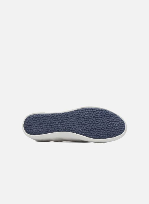 Sneakers Pepe jeans Aberman 2.1 Wit boven