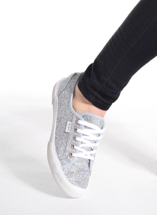 Sneakers Pepe jeans Aberlady Flash Grijs onder