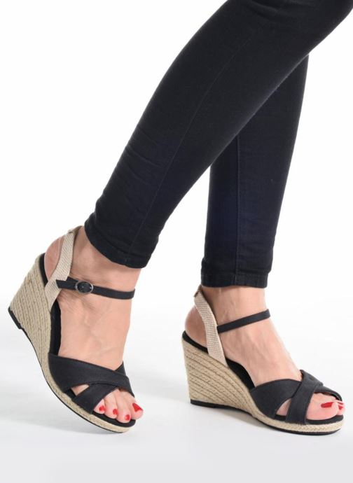 All Kinds Of Womens Pepe Jeans Women Black Sandals Shark Basic