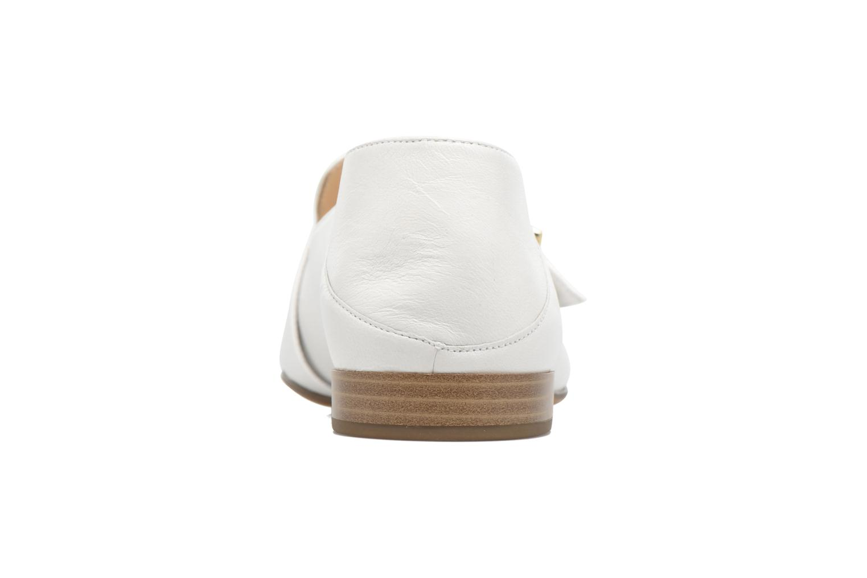 Loafers HÖGL Dorota Hvid Se fra højre