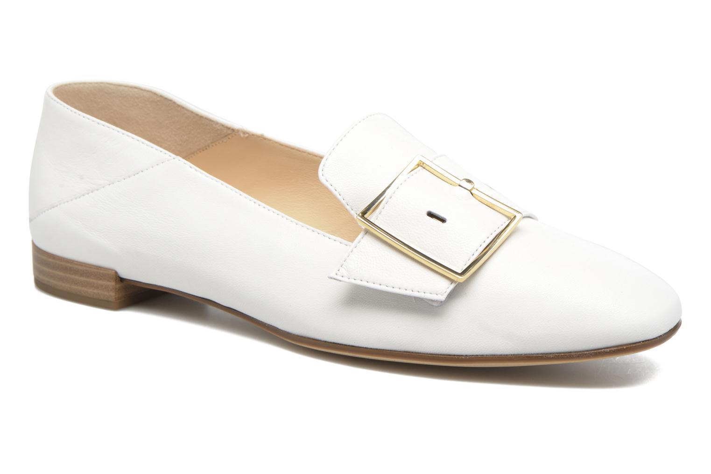 Loafers HÖGL Dorota Hvid detaljeret billede af skoene