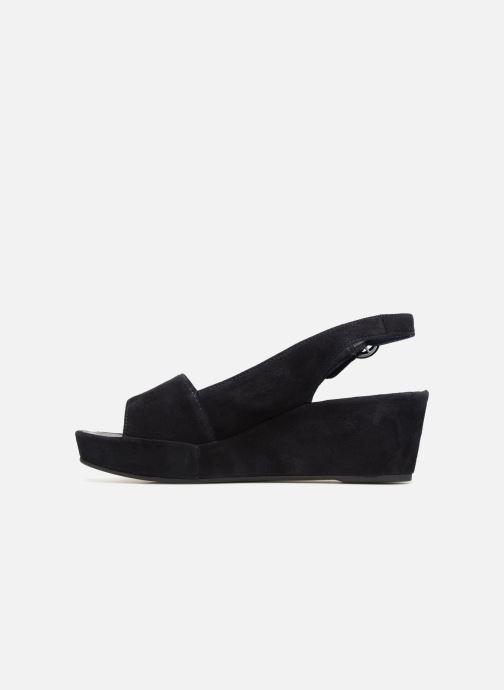 Sandali e scarpe aperte HÖGL Janina Azzurro immagine frontale
