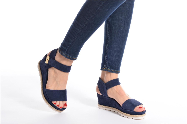Sandali e scarpe aperte HÖGL Maja Azzurro immagine dal basso