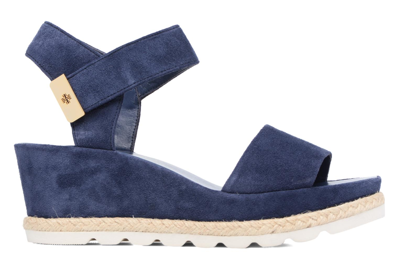 Sandali e scarpe aperte HÖGL Maja Azzurro immagine posteriore