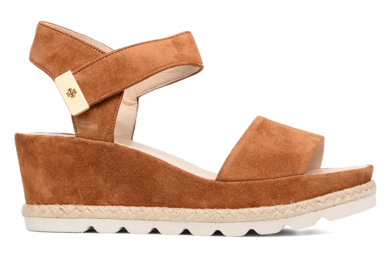 Sandali e scarpe aperte HÖGL Maja Marrone immagine posteriore