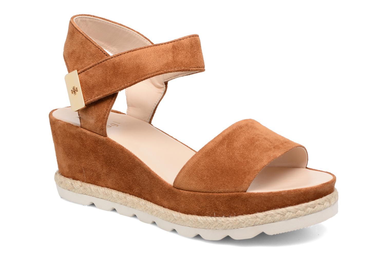 Sandali e scarpe aperte HÖGL Maja Marrone vedi dettaglio/paio