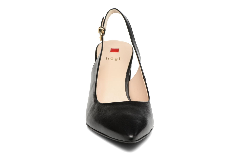 Zapatos de tacón HÖGL Lilua Negro vista del modelo