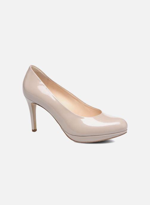 Zapatos de tacón HÖGL Kasia Beige vista de detalle / par