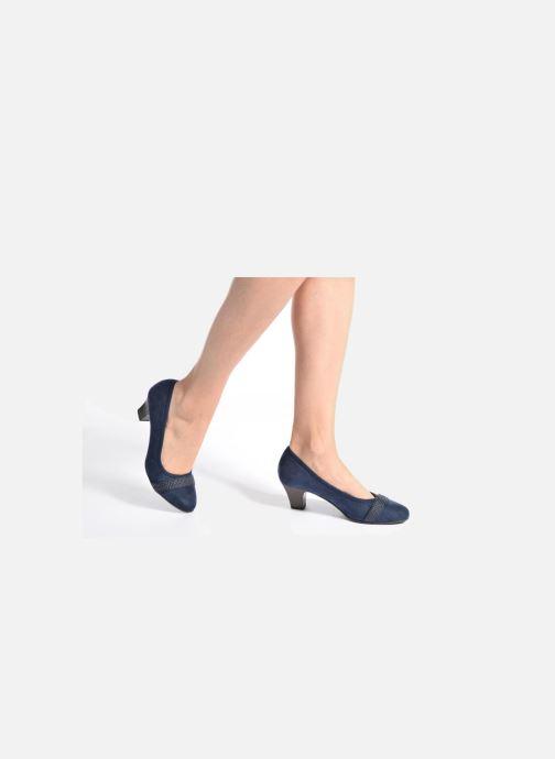 Jana Taupe Shoes Light Carla 2 34cjRALqS5
