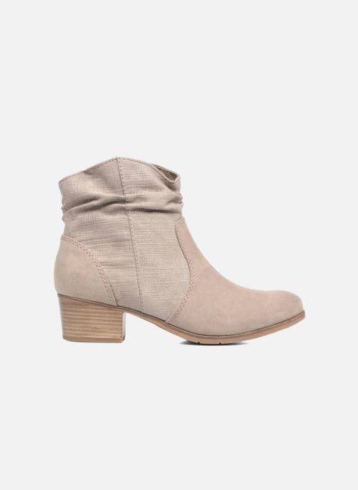 Bottines et boots Jana shoes Lorena Marron vue derrière