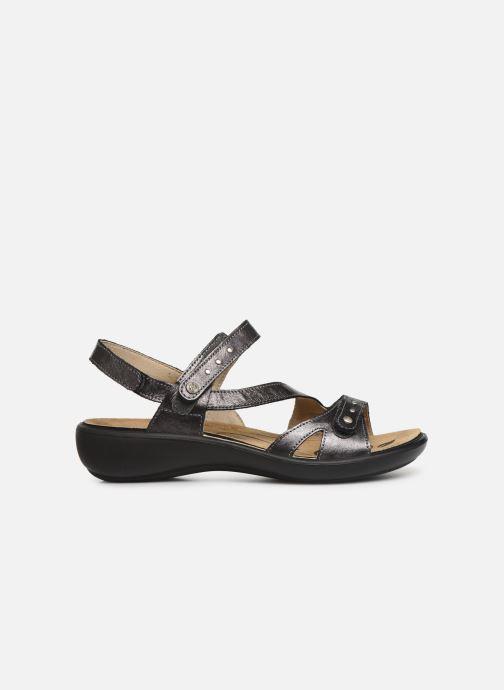 Sandales et nu-pieds Romika Ibiza 70 Gris vue derrière