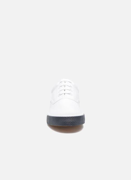 Baskets Romika Soling Blanc vue portées chaussures