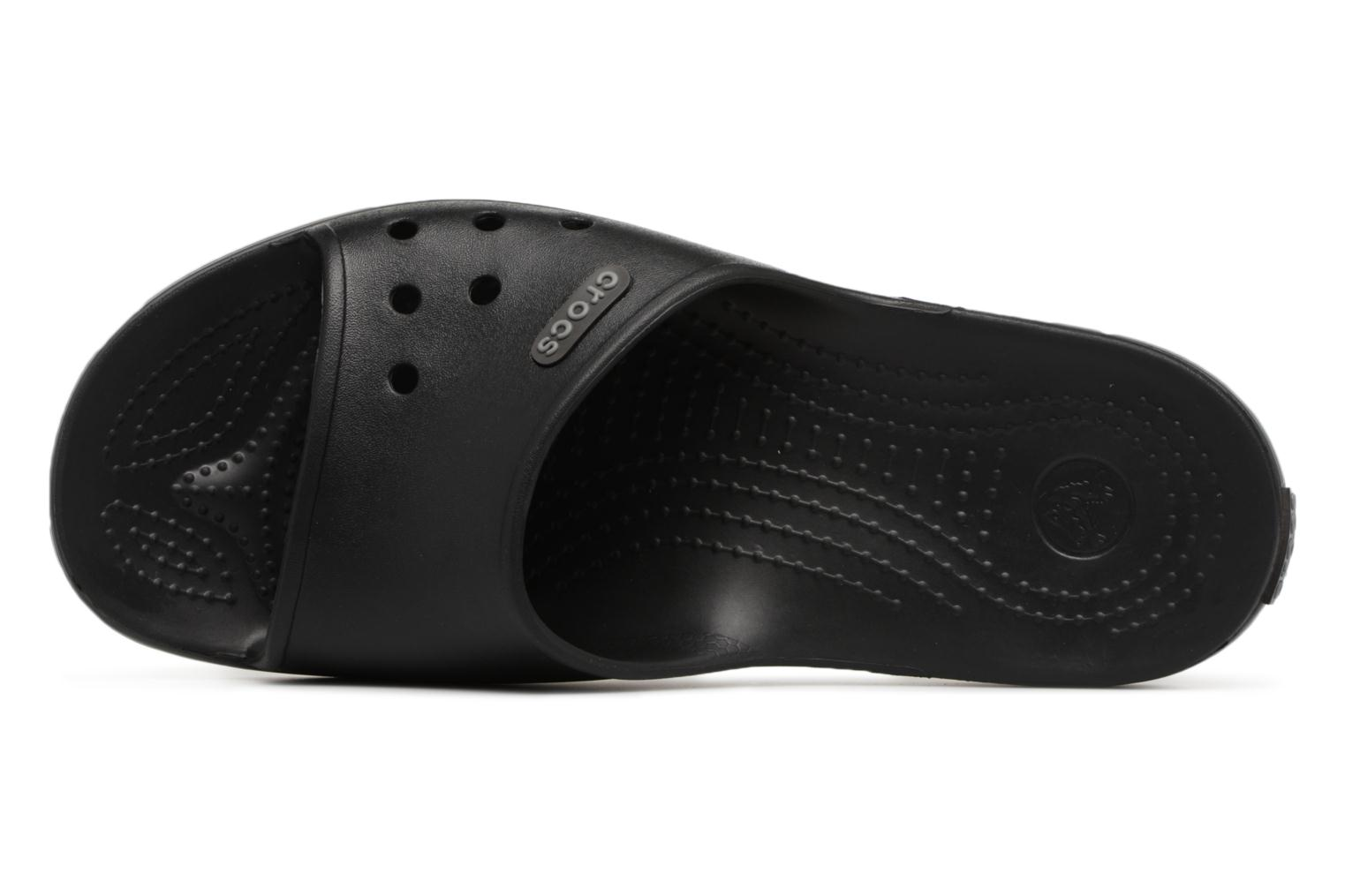 Crocs Crocband Slide Black graphite Ii mf76vYbgyI