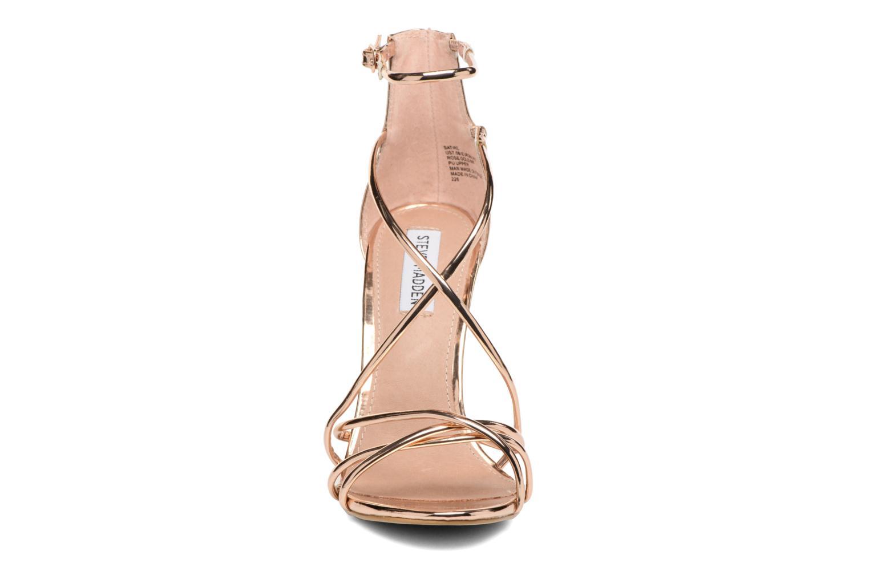 Sandalen Steve Madden Satire Sandal Roze model