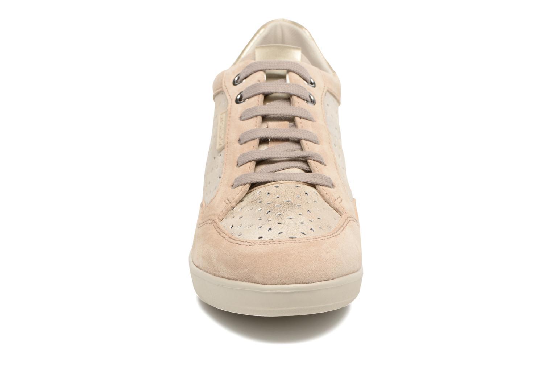 Sneakers Stonefly Ebony 22 Beige se skoene på