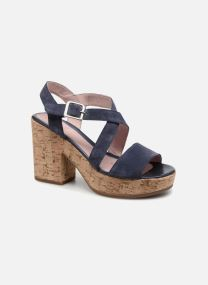 Sandales et nu-pieds Femme Carol 4