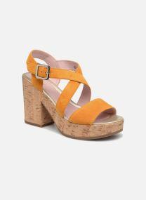 Sandaler Kvinder Carol 4