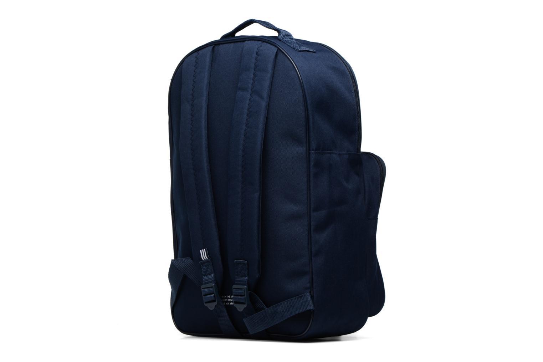 Sacs à dos Adidas Originals BP CLASS CASUAL Bleu vue droite