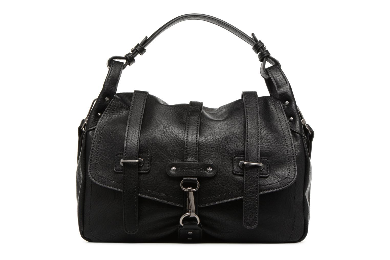 Handtassen Tamaris Bernadette Satchel bag Zwart detail