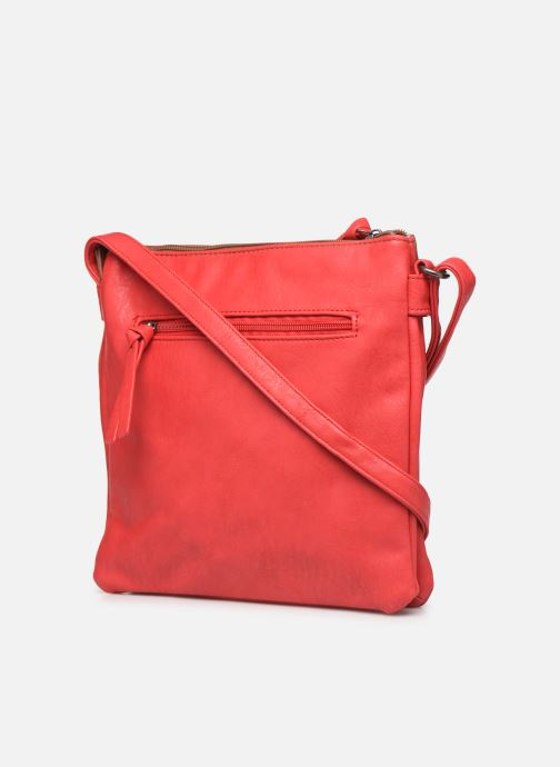 Sacs à main Tamaris Khema Crossbody bag Rouge vue droite