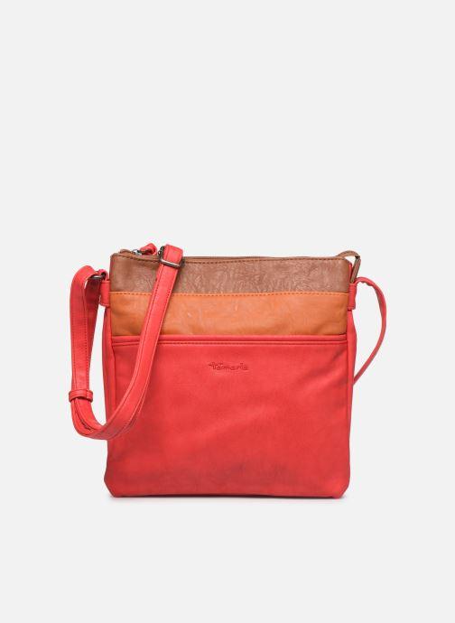 Handtassen Tamaris Khema Crossbody bag Rood detail