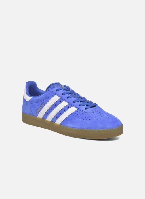 c1fbabe09 adidas originals Adidas 350 (Blue) - Trainers chez Sarenza (288573)
